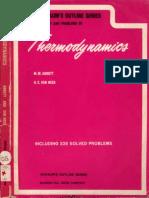 AbbottVanNess-Thermodynamics Text (1)