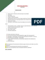 Envs 200 Lab Notes