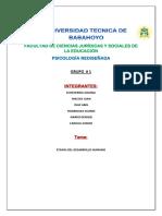 COMPORTAMIENTOS DURANTE LAS ETAPAS DEL DESARROLLO HUMANO.docx
