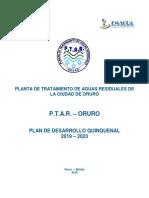 Pdq Ptar Ofi