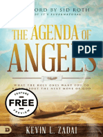 Agenda of Angels Free Feature