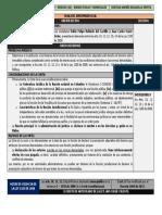 Analisis Jurisprudencial C 1158 08