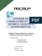 Lab 12 de Analítica Instrumental