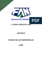 Series 1 Jaen