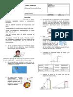 Examen Bimestral Periodo I Grado 10