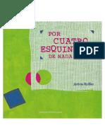 Por 4 Esquinitas PDF