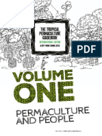 The Tropical Permaculture Guidebook - V.1 - Permaculture and People