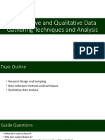 Research Data Collection Methods