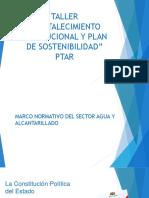 FORTALECIMIENTO INSTITUCIONAL.pptx
