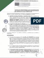 ADENDA N° 001-2016-IPD-ODEBRECHT PERÚ INGENIERIA Y CONSTRUCCIÓN S.A.C.