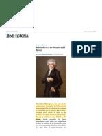 Robespierre y Su Dictadura Del Terror - Red Historia