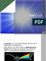 Som e Luz - 10 - Luz e Cor