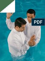 Gospel Principles Ch20 Baptism