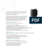 Light Work LW1010S - Product Brief v3 3 (2-Page)