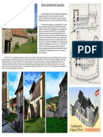 Etapele de Construire Ale Unei Clădiri Istorice