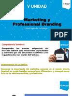 05 Marketing y Professional Branding