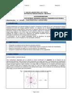 Lab N2 - Electromagnetismo
