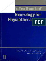 Cashs Textbook of Neurology for Physiotherapists