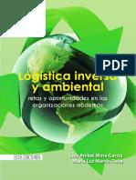 Logística Inversa y Ambiental 1ra Edición
