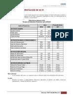 Practica 21 - Analisis e Interpretacion de Ee.ff. - Analisis Financiero Empresarial Caso 01