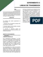 guía 5 traducida - antenas y medios de transmisión