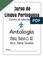 Antología Exercicios A1
