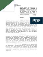 Bases de postulación recambio de calefactores