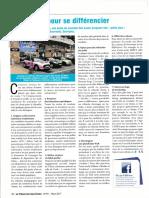Marketing 7 Pistes Pour Se Differencier(1)