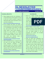 UNIPOL Security Counter Measures Novemenber 2010
