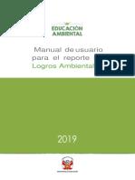 Manual Logros 2019