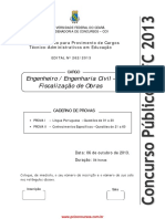 Eng Eng Civil Fiscalizacao Obras