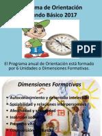 Programa de Orientación Pp1