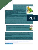 Para Adoptar El Desarrollo Sostenible en Bolivia Durante La Década de Los 90