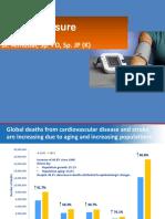 Blood Pressure Variability - Norvask.pptx