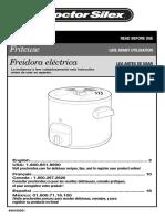 Mnual freidora Proctor Silex 35017Y español.pdf