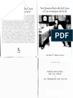 Octavio Paz - Las trampas de la fe