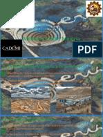 Estratos Dela Minería Peruana