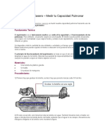 1-El Espirometro Casero