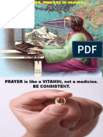 3. PRAYER is... and is not....pptx
