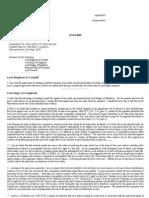 Holland Devolution Privy Council DRA. No. 1 of 2004