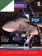 aeronáutica de defensa