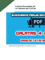 Busquemos Perlas Escondidas de Galatas 4 a 6.docx