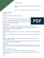 Contextualización Geográfica e Histórica Del Libro