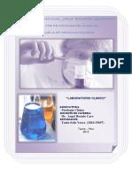 1er Informe Patologia Clinica