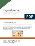 Keynesianism o
