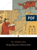 Pu Songling_ John Minford - Strange Tales from a Chinese.pdf