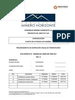 ME-PRM-011 Procedimiento de Inspección Visual de Termofusión (Autoguardado)