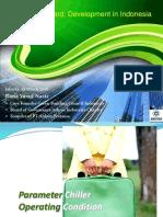 ASHRAE 15-34 Safety Refrigeration for VRF Application IND