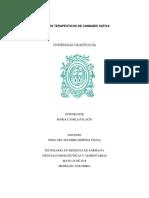 Trabajo Final de Farmacognosia Uso Terapeutico Del Canabis