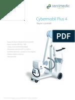 Cybermobil Plus4 Dig Nuevo